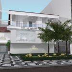 Cómo será la OMEGA House en Río