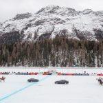 Snow Polo World Cup St. Moritz 2016 / Maserati se queda con la copa