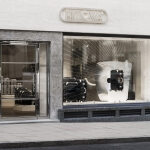 RIMOWA abre su primera Concept Store en Londres