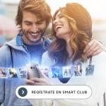SAMSUNG Smart Club, renovado y con beneficios exclusivos