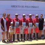 SANTA BRASA se queda con la copa en el Campeonato Abierto de Pirque