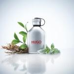 HUGO BOSS presenta nuevo Hugo Iced