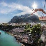 Red Bull Cliff Diving: Chile será una de las seis paradas de la serie mundial de clavados