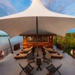 Travesía de lujo: crucero Aria de Aqua Amazonas