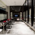 MOSSO reinagura su icónica tienda en Alto Las Condes