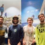 GARMIN Chile lanza nueva tienda en Mall Sport