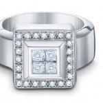 MOSSO celebra el día de la madre con una nueva edición de un icónico anillo