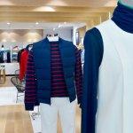 NAUTICA festeja su remodelada tienda y lanza la colección Otoño-Invierno 2017