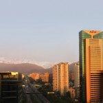 SANTIAGO MARRIOTT HOTEL inaugura 5 habitaciones family room en Chile