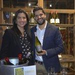 Lanzamiento Sauvignon Blanc 2017 del Valle de Curicó