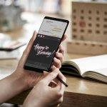 SAMSUNG invita a probar el Galaxy Note8 y competir por premios
