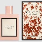 Gucci Bloom: la primera fragancia por Alessandro Michele