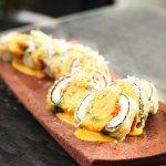 Descubre la nueva carta de sushi en AKUN LOUNGE & BAR