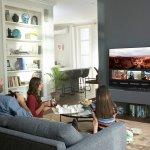LG abre el camino para los televisores del futuro