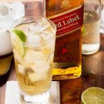 JOHNNIE WALKER celebra el Día Internacional del whisky
