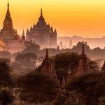 Descubre las maravillas de Asia con KLM y AIR FRANCE