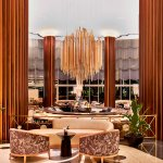 NOBU HOTEL MIAMI BEACH es el nuevo miembro de Leading Hotels of the World