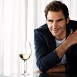 MOËT & CHANDON celebra con 20 botellas Magnum de edición especial los 20 años de carrera de Roger Federer