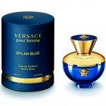 VERSACE Dylan Blue pour Femme, un tributo a la feminidad by Donatella Versace