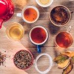 ADAGIO TEAS: Propuestas especiales para este invierno