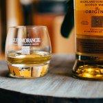 GLENMORANGIE, el lujo hecho whisky