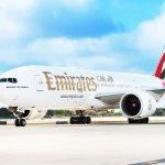 EMIRATES aterriza en Chile y ofrece tarifas especiales para celebrar su llegada