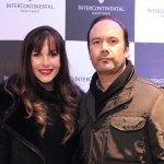 Día del periodista en Intercontinental Hotel Santiago