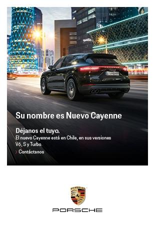 Banner Porsche