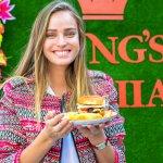 Famosos presentan sus recetas junto a KING'S HAWAIIAN
