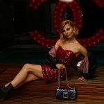 CHANEL celebra Le Rouge de Chanel en Santiago – sociales
