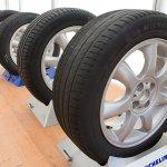 MICHELIN Primacy4: el neumático más seguro