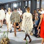 Semana de la Moda Slow sorprendió con lo mejor del diseño sustentable chileno