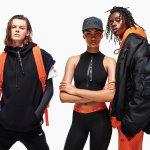 REEBOK y Victoria Beckham lanzan colección para Primavera 2019