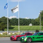 Lime Rock Park Track: USA MERCEDES-BENZ AMG DRIVING ACADEMY