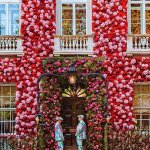 Chelsea Flower Show y Chelsea in Bloom: Londres en flor