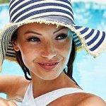 El 90% de las arrugas y manchas en la piel son causadas por el sol
