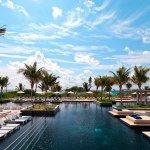 UNICO 20˚87˚ hotel Riviera Maya presenta el line up de Superbia Summer