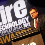 MICHELIN, fabricante de neumáticos del año en los Tire Technology Awards