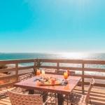 HOTEL PURAMAR, soñar frente al mar