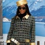 La última colección de Karl Lagerfeld: CHANEL Ready-to-wear Otoño Invierno 2019