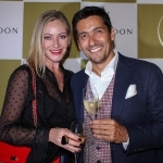 CHANDON reúne a amigos de la marca en Bar Alonso