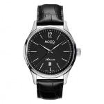 MOSSO presenta edición limitada de relojes por sus 30 años de aniversario