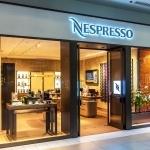 Te presentamos la nueva boutique experiencial de NESPRESSO en Costanera Center