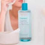 AVÈNE nos trae una nueva agua micelar de la línea Cleanance para pieles mixtas