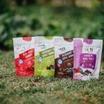¿Conoces BIJELTI? Un snack saludable chileno que no tiene sellos