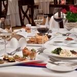 Vive un sofisticado Día de la Cocina Chilena en BRISTOL RESTAURANT