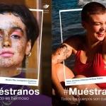 DOVE se une a GettyImages para crear banco de imágenes que resalta la belleza natural