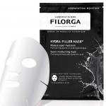 FILORGA presenta Hydra Filler Mask y Time Filler Mask: mascarillas con suero concentrado