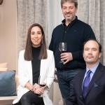 THE RITZ-CARLTON celebra Día del Padre en Suite Presidencial