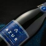 AZUR: El espumante con el método tradicional francés